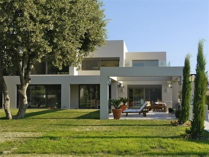 Частный односемейный дом for sales at Peaceful Retreat Rhodes Rhodes, Южная Часть Эгейского Моря 85100 Греция