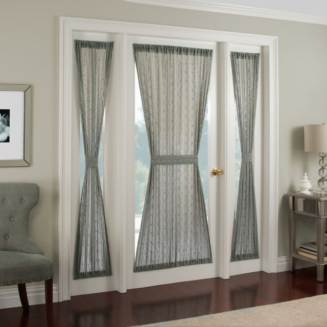 Front Door Home Decor Pinterest Doors Panel And Curtains