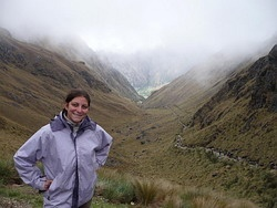 Conservation and Environment in Peru