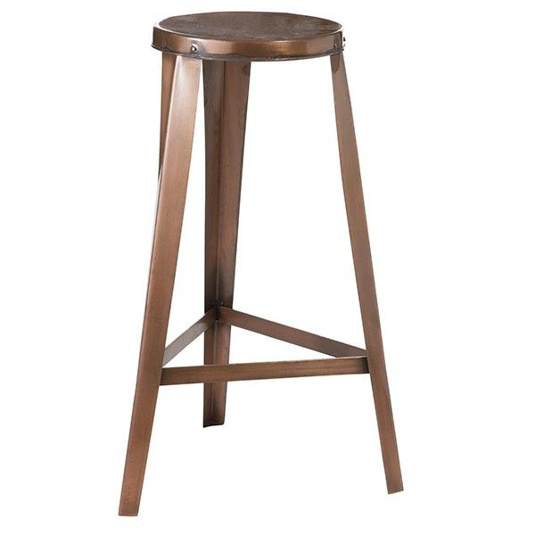 Best 20 Copper Bar Stools Ideas On Pinterest Copper