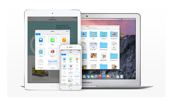 iOS 8 bug deleting all iCloud Drive documents