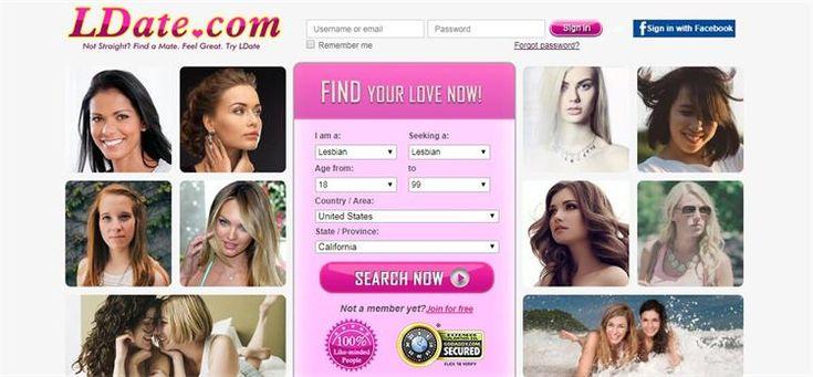 Good lesbian dating websites