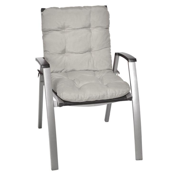 Niederlehner Auflagen Niedriglehner Polsterauflagen Stuhlauflagen Gartenstuhl  | eBay