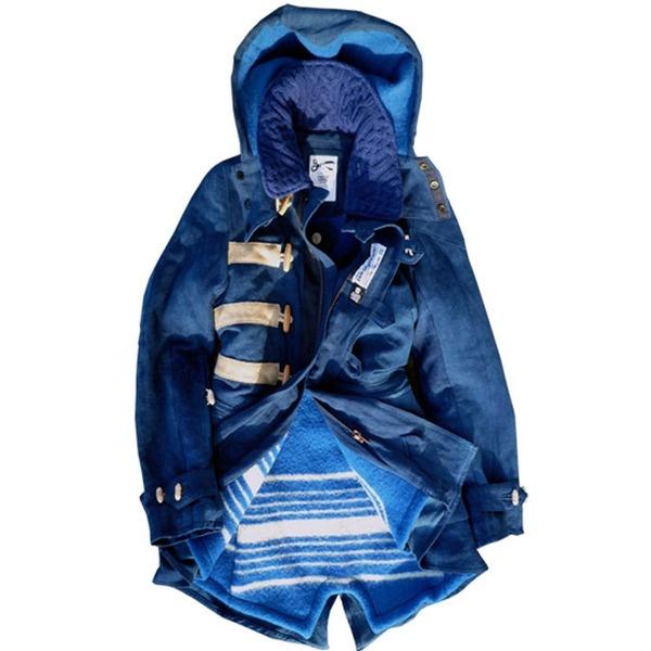 Orkney DGL by Denham: Garment Libraries, Blanket, Linens Slipcovers, French Linens, Denham Orkney, Orkney Dgl, Denham Garment, Vintage French, Parkas Men