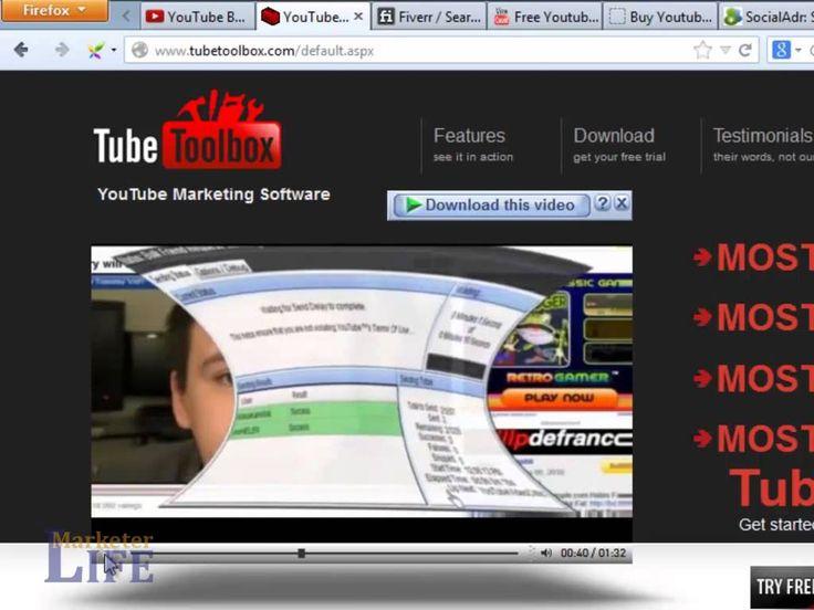 How To Make Money On YouTube - YouTube Marketing Made Easy - https://www.zotero.org/braydenlawton/items/DVH2ME4G
