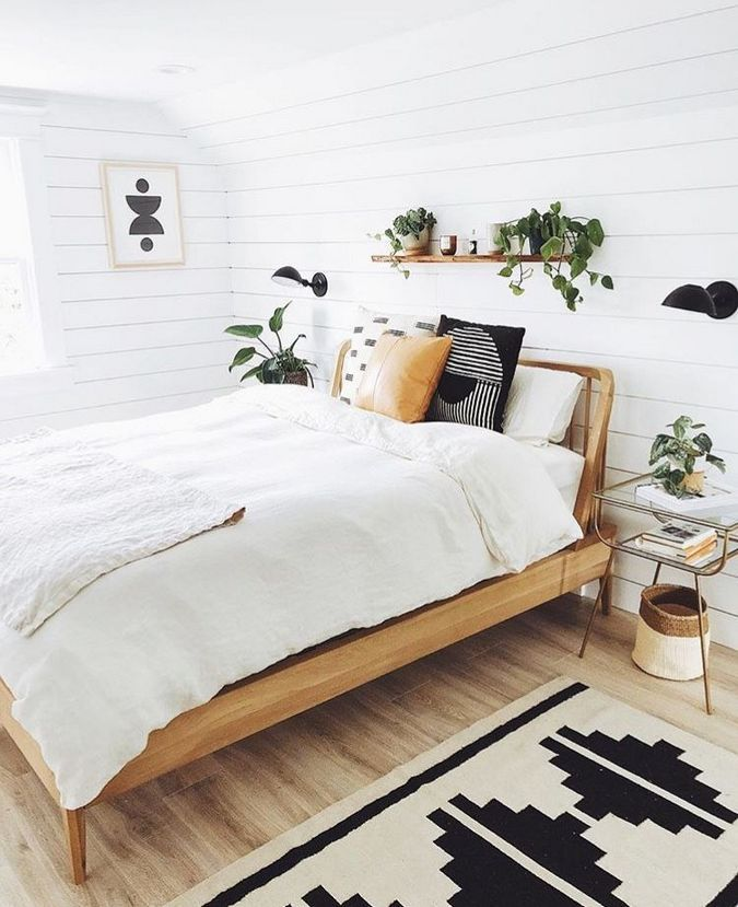 40 bohemian minimalist with urban outfiters bedroom ideas for the rh pinterest com
