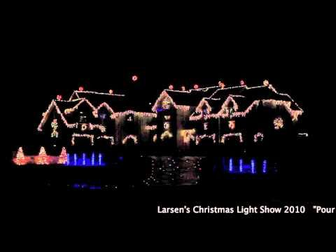 95 best images about Christmas Light Shows !!! on Pinterest