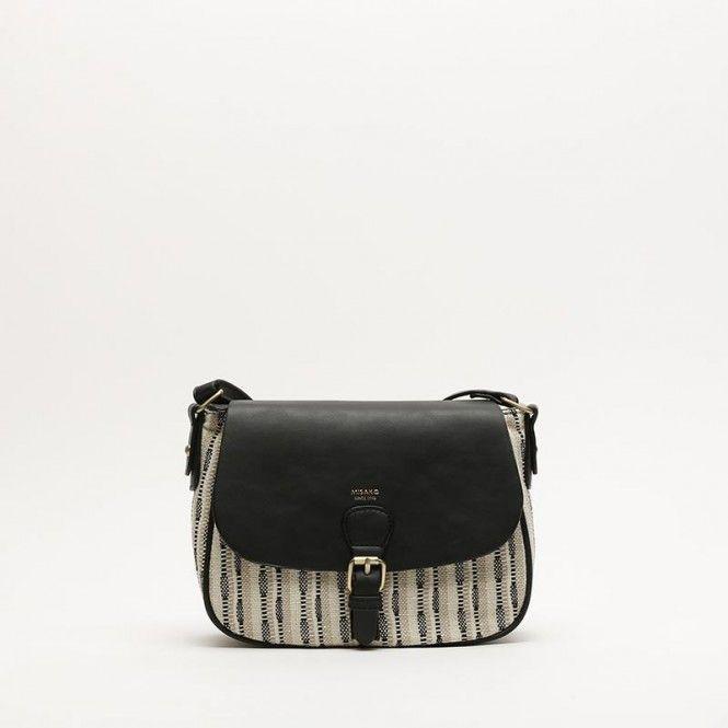 6535758fc Itu bolso negro de Misako Bolsos, Envio Gratis, Negro, Otros Accesorios,  Mochilas