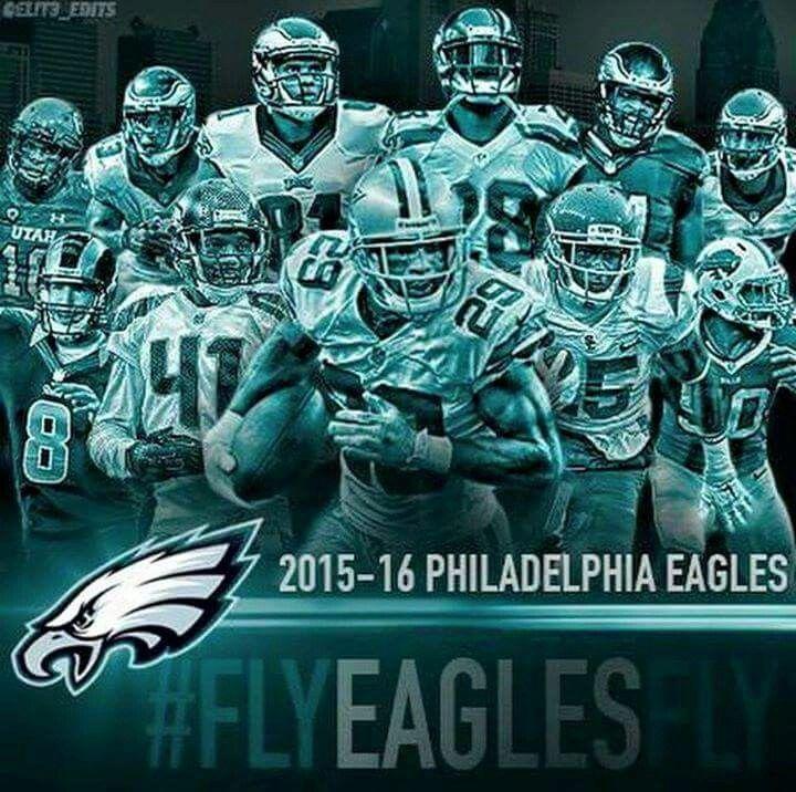 125 Best Eagles Nation Images On Pinterest 4 Life
