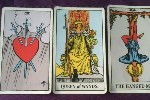free tarot reading 10 may 2015