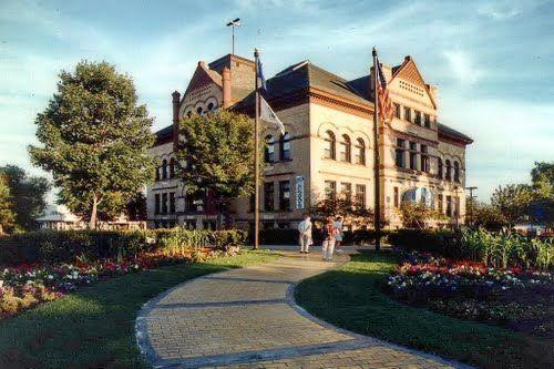 1996 Old Central School - Grand Rapids MN #OnlyinMN