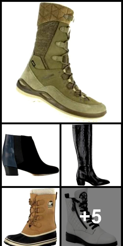 Damenstiefel, #Damenstiefel | Boots, Combat boots, Shoes