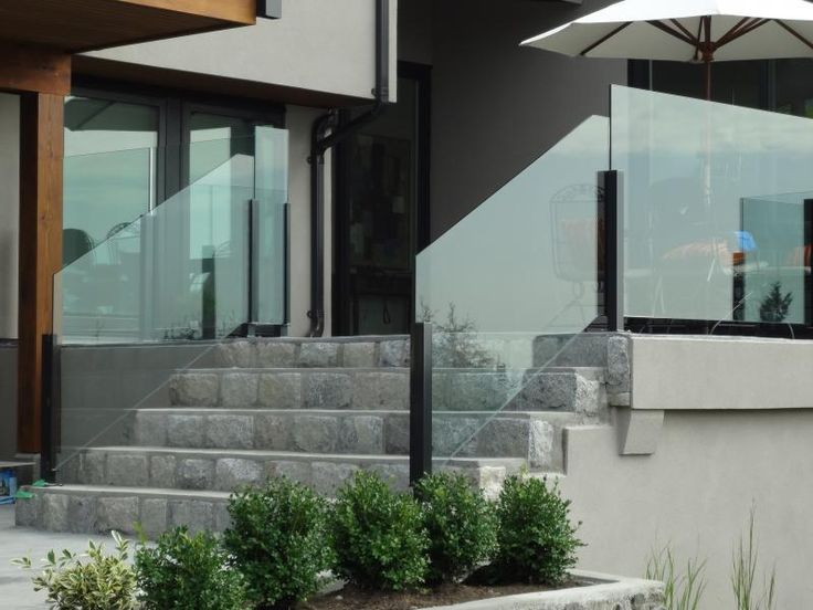 07843c37f074dcb0b71d537b4970838b glass railing balustrades 52 best cabin ideas images on pinterest home, diy and railing ideas  at beritabola.co