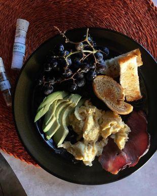 Lust auf einen starken Antioxidans-Schub? Dieser Smoothie ist vollgepackt mit Lebensmitteln …   – ensaladas de frutas