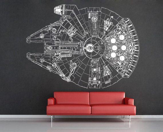 Geek Wall Art top 25+ best star wars wall art ideas on pinterest | geek art