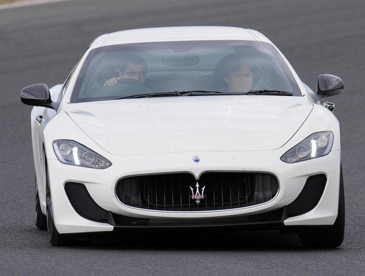 GranTurismo MC Stradale Maserati price - http://autotras.com