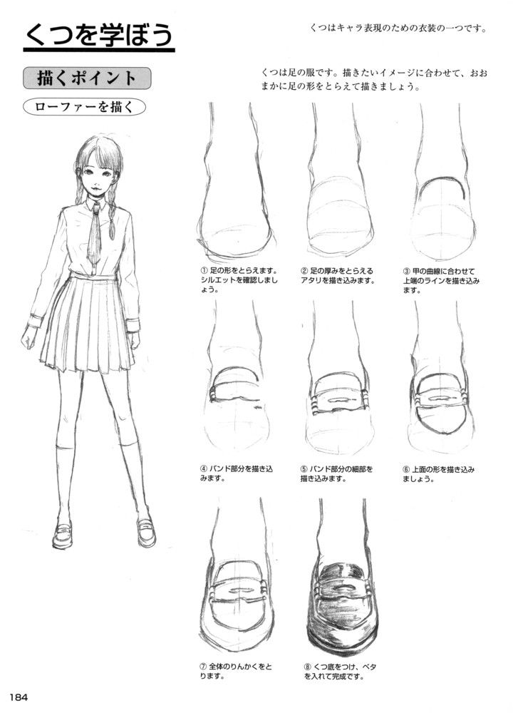 Introduction To Character Design Know Your Basics : Best character clothes shoes images on pinterest