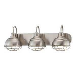 Bathroom Vanity Lights Industrial - The Best Image Search