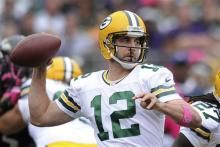 Rodgers, Packers squeeze past Ravens 19-17 - http://ontopofthenews.net/2013/10/13/top-news-stories/rodgers-packers-squeeze-past-ravens-19-17/