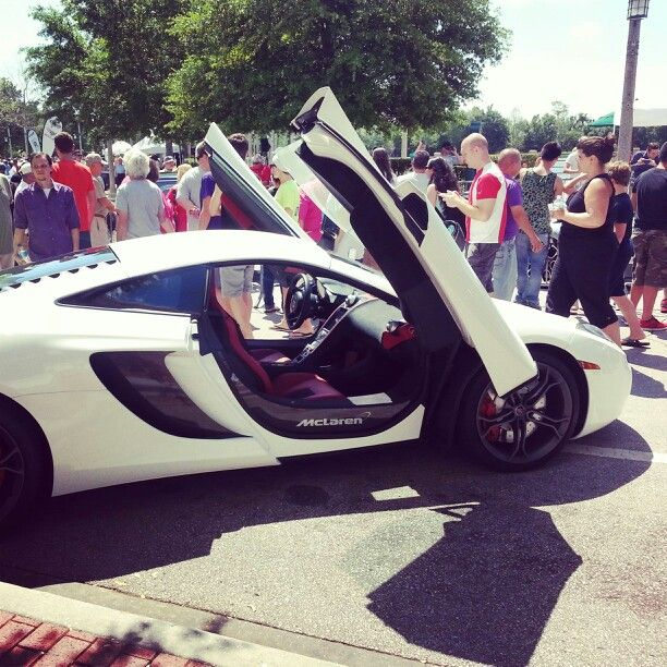 23 Best Exotic Car Shows Images On Pinterest