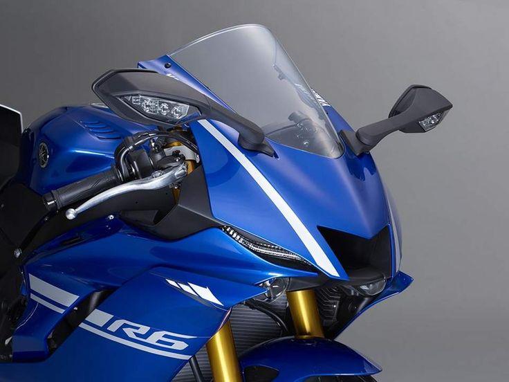 2017 Yamaha YZF R-6 Revealed https://blog.gaadikey.com/2017-yamaha-yzf-r-6-revealed/