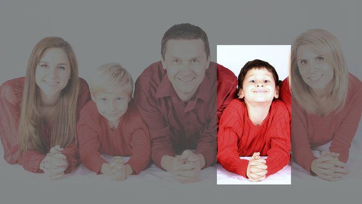 Los hijos del divorcio y sus nuevas familias, una dificultad añadida a afrontar. | Grupo Doctor Oliveros