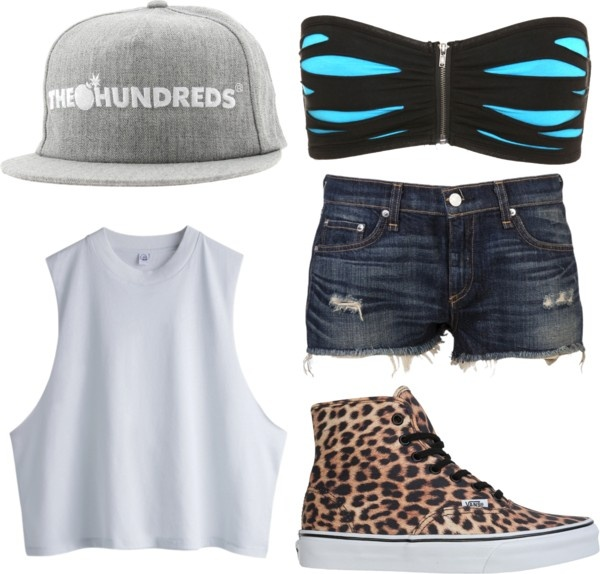 """""""Untitled #202"""" by kuku-claudia on Polyvore"""