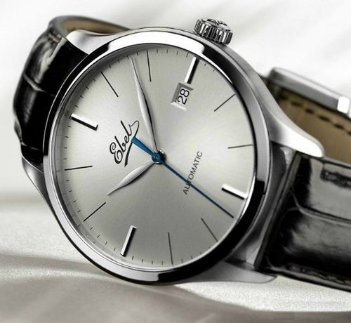 The A Closer Look At series explores second tier Swiss watch brands that for whatever reason might not always enjoy their fair share of the limelight. This week's article focuses on luxury watch brand Ebel.