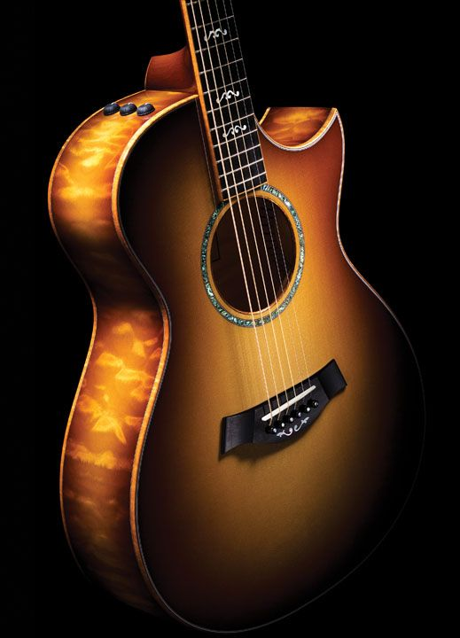 beautiful pics of expensive guitars - Google Search