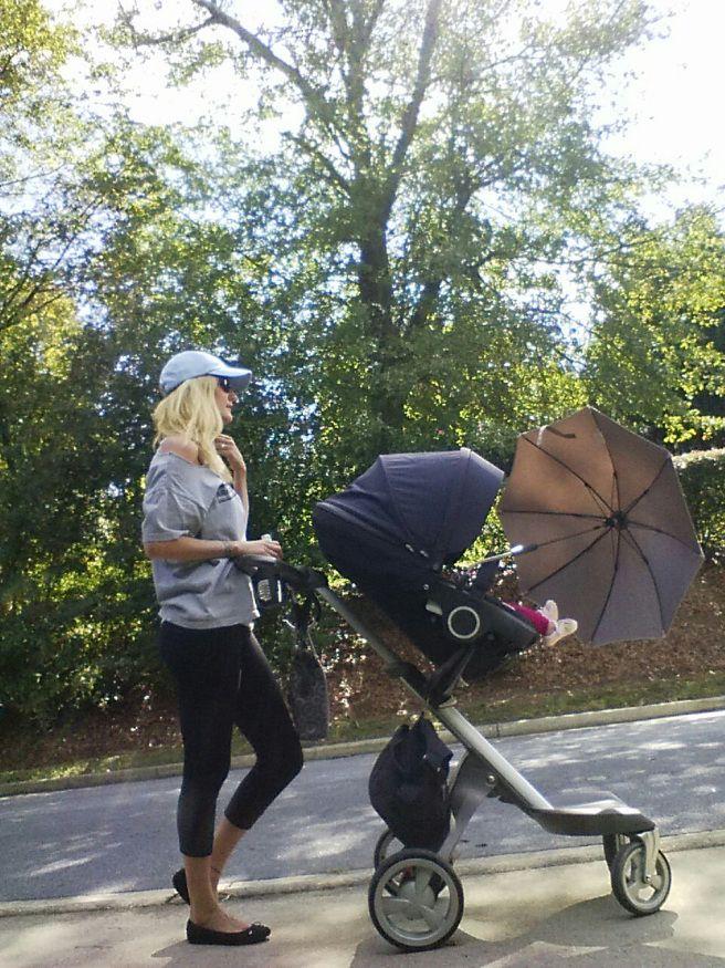 Emily Anderson of Breastfeeding World shares 5 beautiful stroller walks around the world.