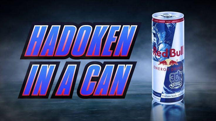 [Video] Street Fighter V Red Bull Trailer