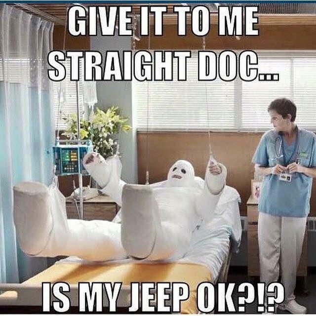 Jeep Wrangler Life                                                       …