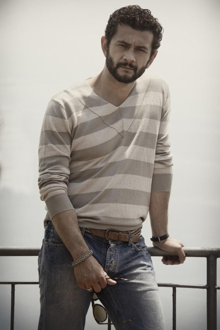 Vinicio Marchion Interpreta Bernardo nel film.#passionesinistra#movieitaly#movie#film