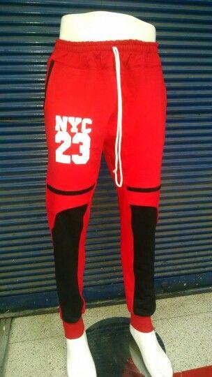 Pantalón deportivo CHACHI
