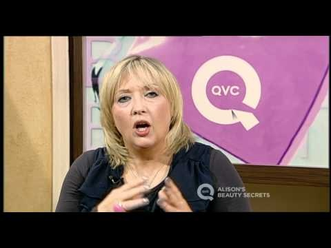 Alison Young's beauty secrets: how to look after sensitive skin.    http://facebook.com/TheJewelryLady