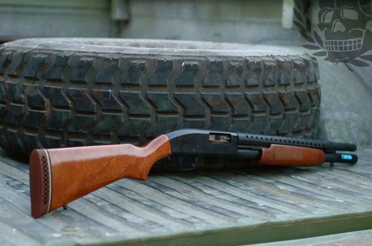 Mossberg 500 / Wood Grain Gripping | Guns | Pinterest | Mossberg 500, Guns  And Shotguns
