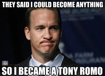NFL Playoff memes