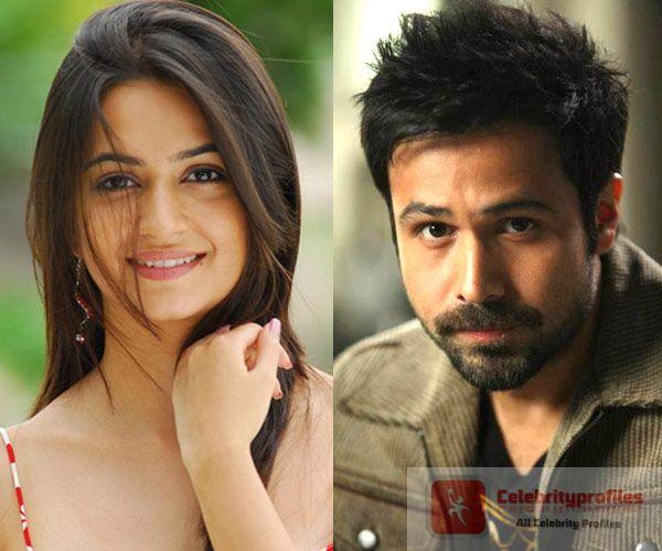 Emraan Hashmi and Actress Kriti Kharbanda Lip lock for 1 Hour