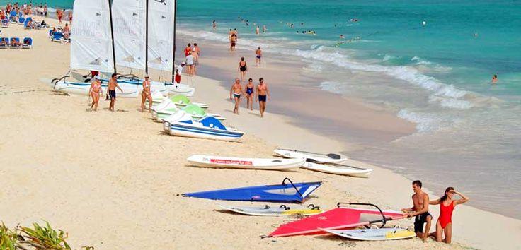 Dernière minute!!! Punta Cana (Republique Dominicaine) Grand Bahia Principe Turquesa 5* Départ de Montréal le: 9 sept. 2016 - Pour : 7 jours Prix: à partir de 768$ (par pers.)(taxes incl.)(tout incl.) http://www.voyagesdestination.com/hotel_fr_10686_grand-bahia-principe-turquesa-punta-cana.html