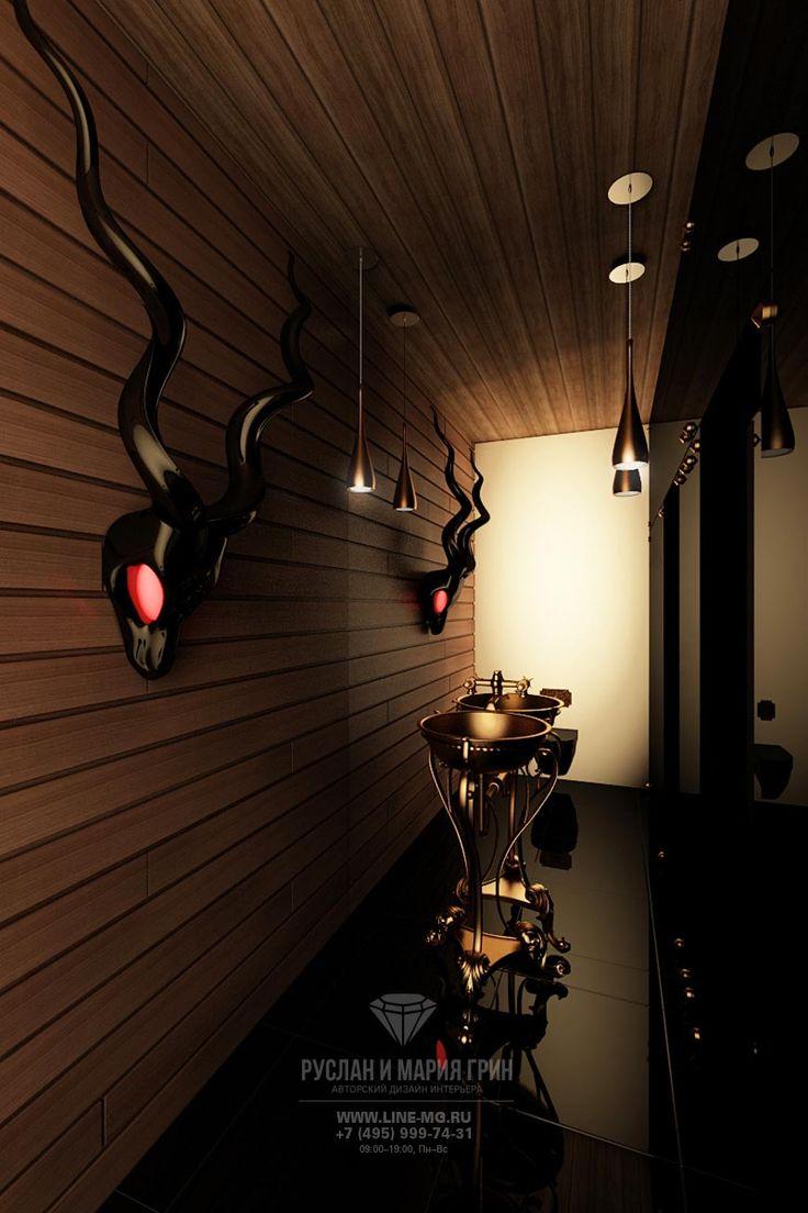 Дизайн санузла  http://www.line-mg.ru/portfolio/dizayn-restorana-v-kurkino