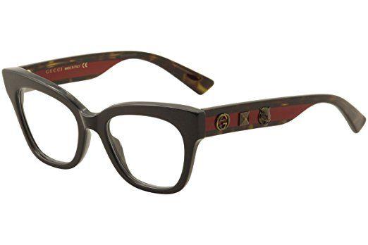aca9e07450b Gucci - GG0060O Optical Frame ACETATE Review