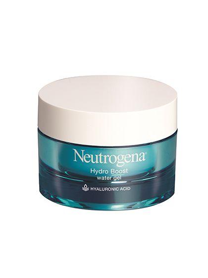 Best of Beauty 2015 Winner -- The best facial moisturizer for normal skin: Neutrogena Hydro Boost Gel-Cream | allure.com
