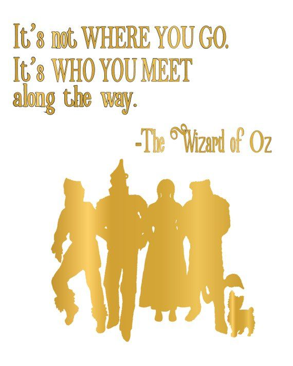 Wizard of oz wizard of oz art wizard of oz quote wizard of