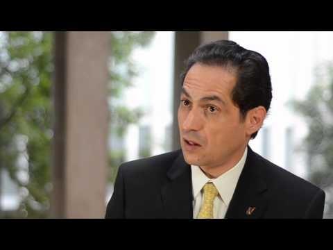 C.P. Antonio Salas, Director Ejecutivo de Auditoría Interna en Grupo Financiero Mifel. Ex alumno destacado de la Escuela Bancaria y Comercial. #OrgulloEBC