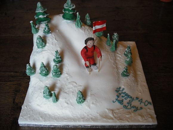 ski wedding cake toppers uk 1000 images about cakes on birthday cakes 20181
