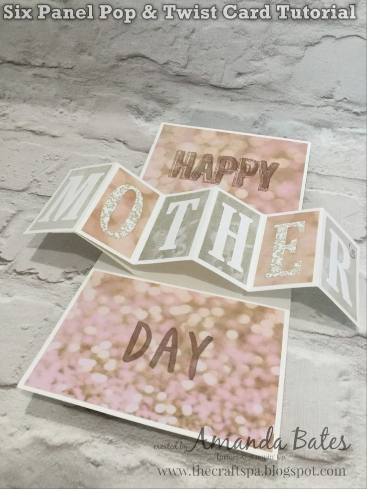 1065 Best Images About Handmade Pop-Up Cards On Pinterest