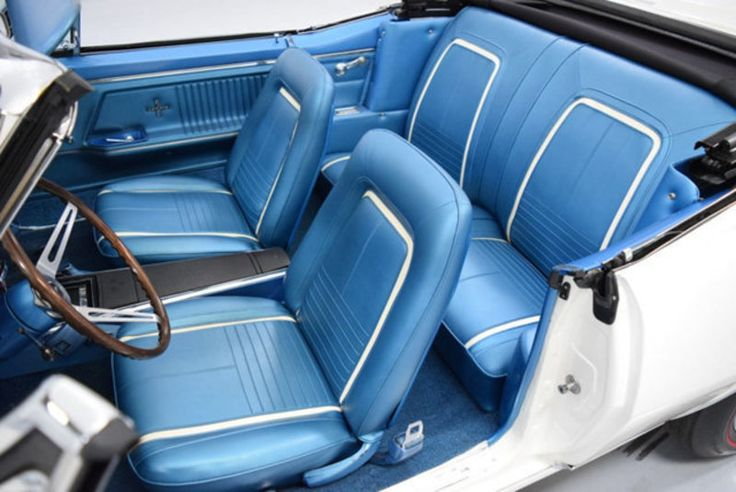 1967 Chevrolet Camaro For Sale in Mooresville, North Carolina | Old Car Online