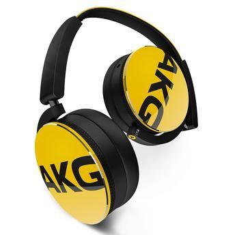 [ WALMART ] Fone AKG Y50 = R$ 198,90
