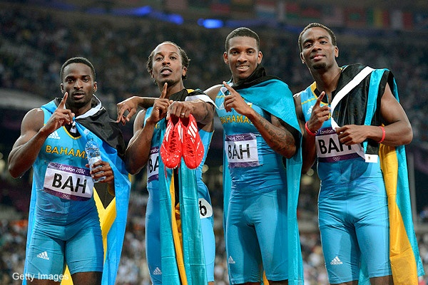 Bahamas Athletics - Bahamas Track & Field Updates