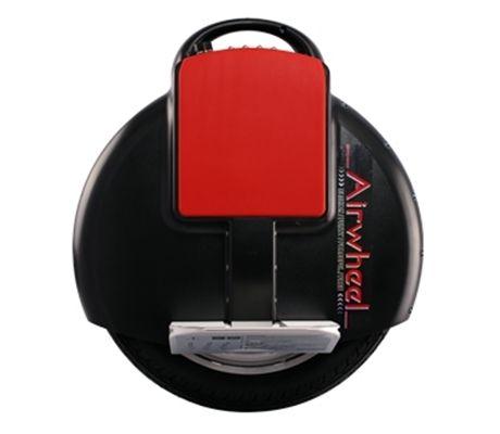Az Airwheel belépőmodellje, az Airwheel X3, fekete színben